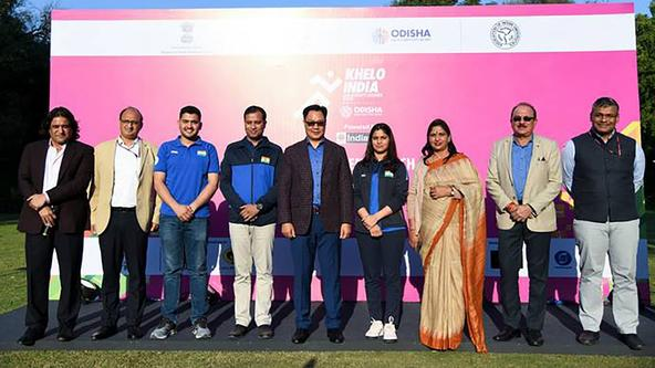 Rijuju: Khelo India University Games a step in right direction